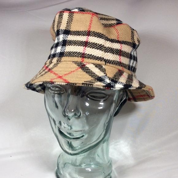 d331a48d6a8 Burberry Accessories - Burberry rain hat